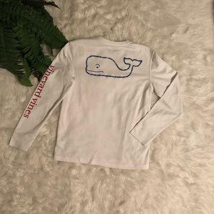 Vineyard Vines performance shirt